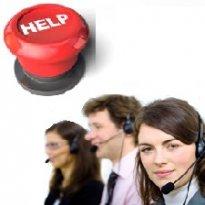Zorgoproepen en hulpvragen
